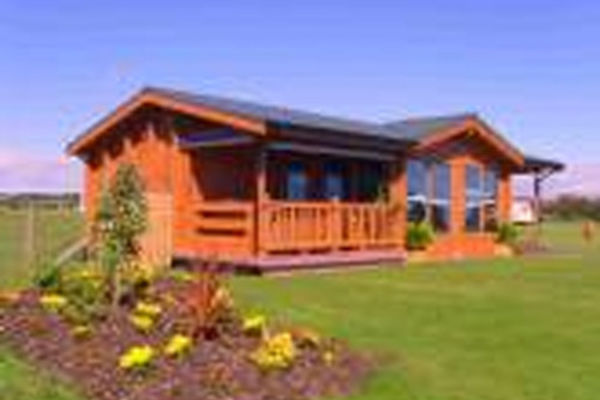 Picture of Queensberry Bay Holiday Park, Dumfries & Galloway, Scotland
