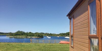 Ream Hills Holiday Park 1