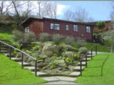 Picture of Reynard Crag Holiday Park, North Yorkshire