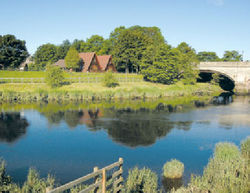 Picture of River Edge Lodges, Perth & Kinross