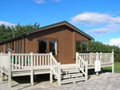 Picture of River Valley Holiday Park, Wicklow