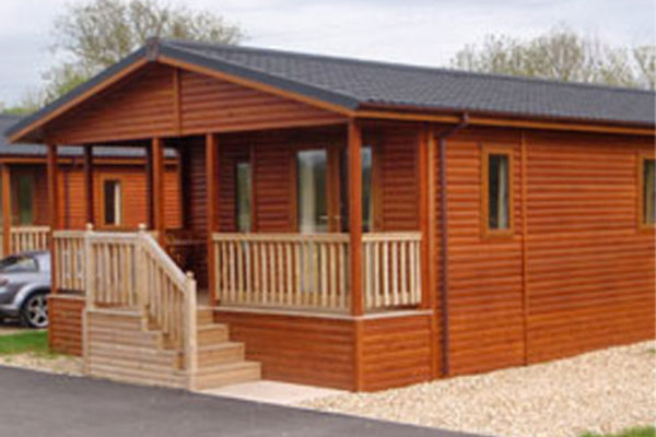 Picture of Riverside Holiday Homes, Somerset, South West England