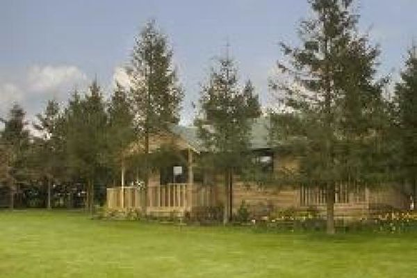 Picture of Rocklands Lodges, North Yorkshire