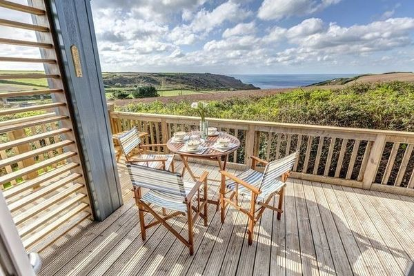 salcombe retreat