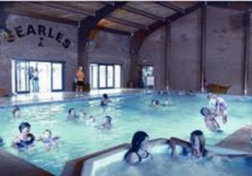 Searles leisure resort holiday lodge park in norfolk east of england Public swimming pools norfolk