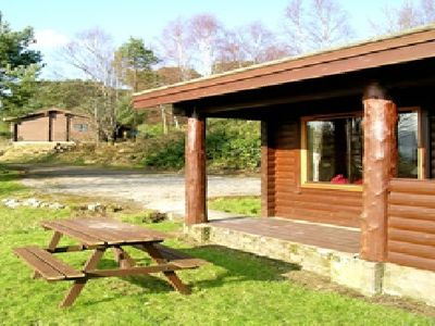 Picture of Seaview Grazings Highland Lodges, Argyll & Bute