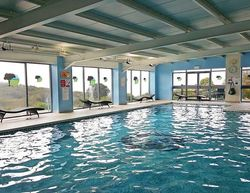 Shear Barn Holiday Park Indoor Pool
