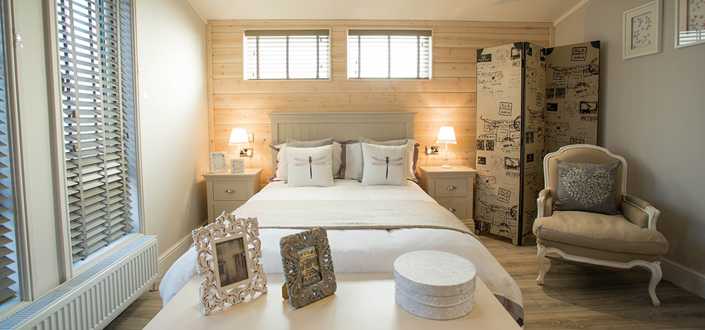 Prestige casa di lusso shorefield country park for Piani di casa di lusso log