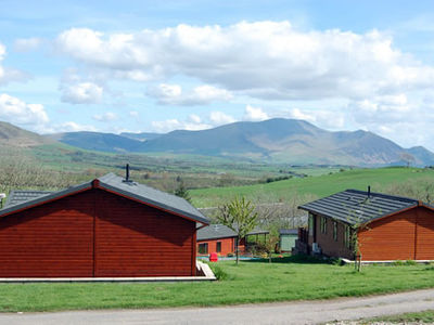 Picture of Skiddaw View Holiday Home Park, Cumbria, North of England