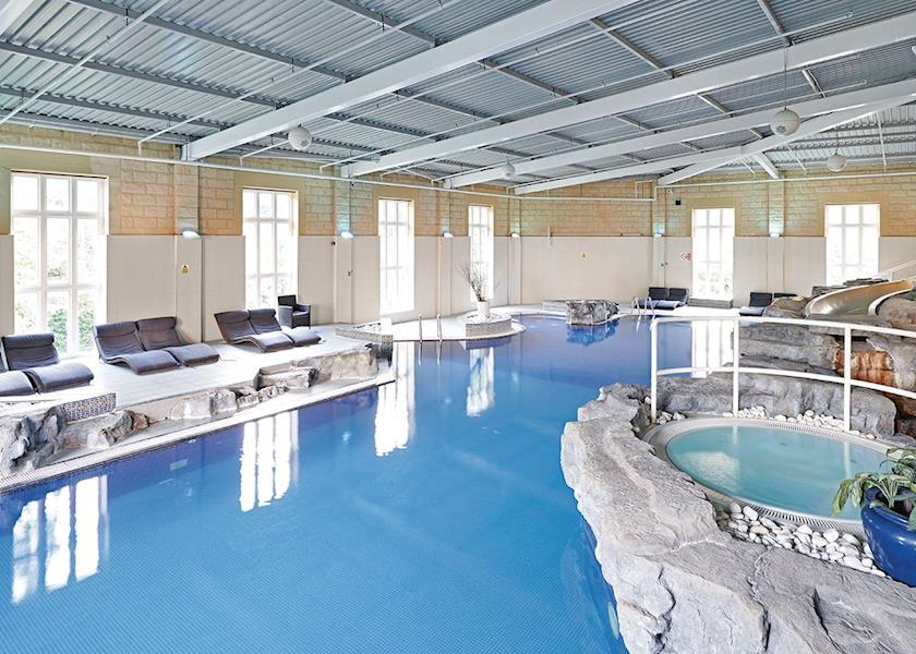 Slaley Hall Lodges Holiday Lodge Park In Northumberland