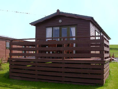 Picture of South Port'O'Spittal Holiday Lodges , Dumfries & Galloway