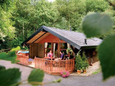 Picture of Spring Wood Lodges, North Yorkshire