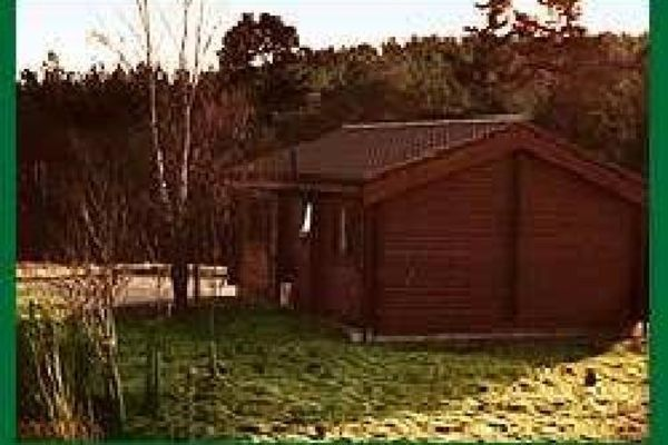 Picture of Springburn Log Cabins, Moray