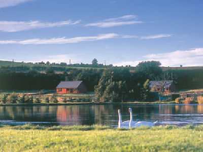 Picture of Springwater Lodges, Ayrshire