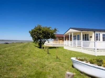 Picture of Steeple Bay Holiday Park, Essex, East England