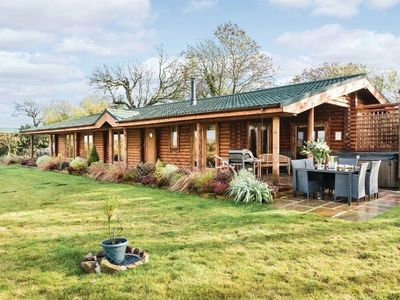 sun hill lodges yorkshire 2