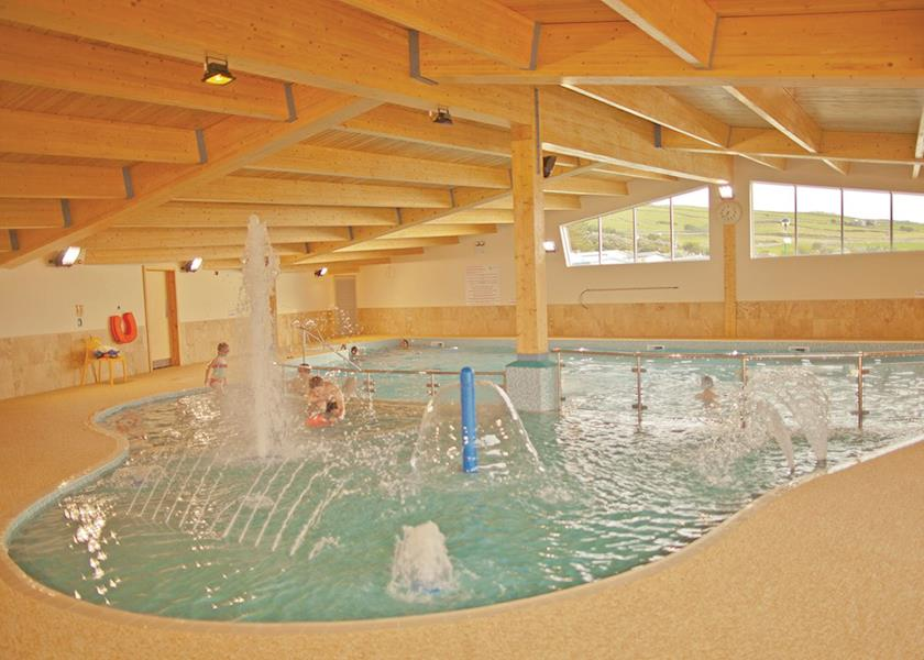 Sunbeach Holiday Park Holiday Lodge Park In Gwynedd Wales North
