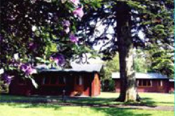 Picture of The Lodges at Ardenbank, Argyll & Bute