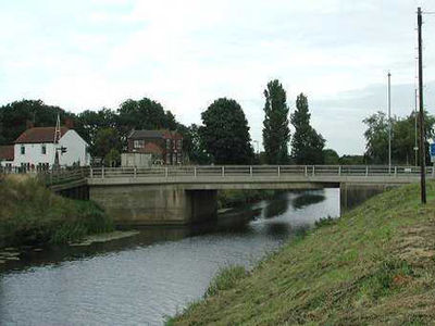 Swineshead Bridge