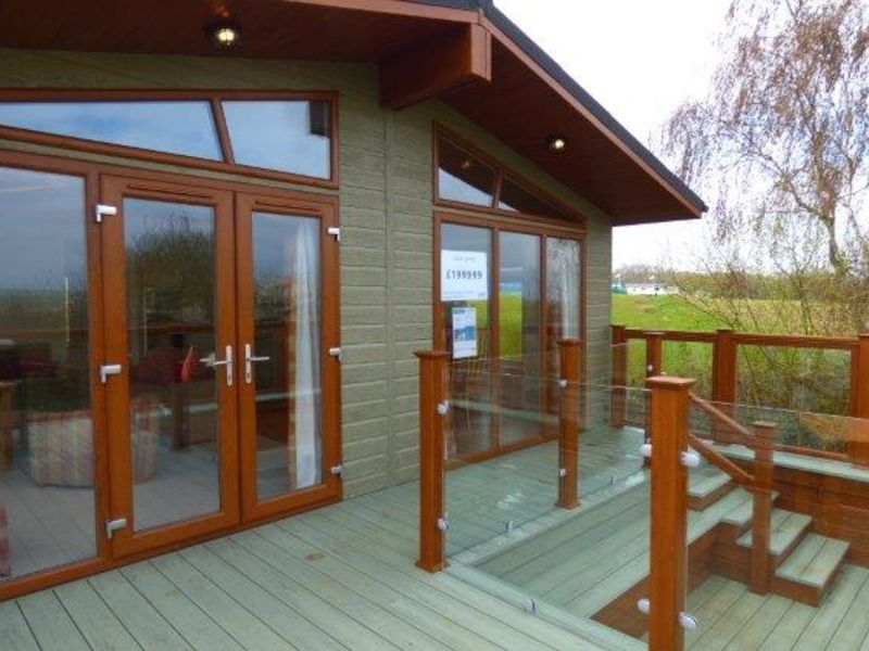 Thorness Bay Holiday Park Lodges For Sale