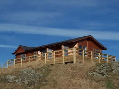 Picture of Three Lochs Holiday Park, Dumfries & Galloway