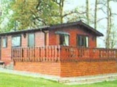 Picture of Tibhall Lodges, Herefordshire