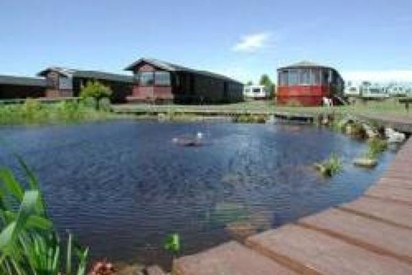 Picture of Tralee Bay Holiday Park, Argyll & Bute