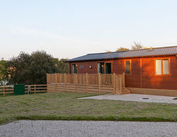 Trevella lodges cornwall 2