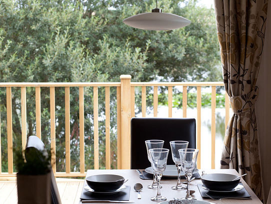 Trevella lodges cornwall