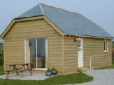 Picture of Trewetha Farm Lodges, Cornwall