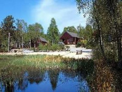 Picture of Tulloch Holiday Lodges, Moray