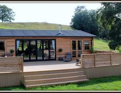 Picture of Upton Lakes Lodges, Devon, South West England