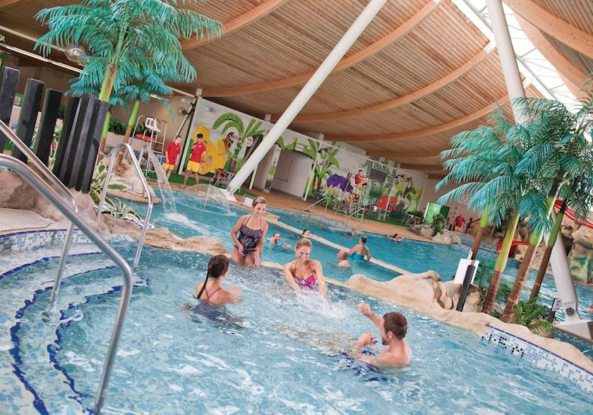 Vauxhall holiday park holiday lodge park in norfolk east of england Public swimming pools norfolk