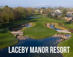 Laceby Manor Golfing Lodges