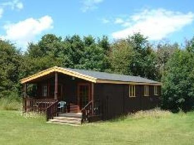 Picture of Warren Lodges, Suffolk
