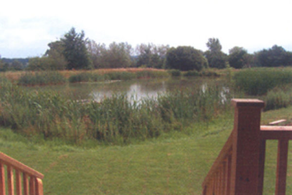 Watermeadow Lodges
