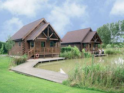 Waterside Lodges, Lincs