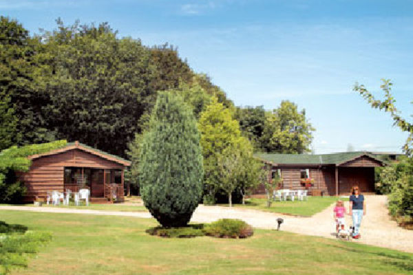 Picture of Wayside Lodges, Wiltshire