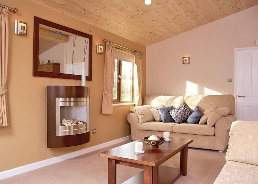 Wemyss Bay Holiday Park Holiday Lodge Park In Highlands