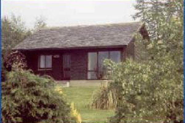 Picture of Wester Brae Highland Lodges, Highland