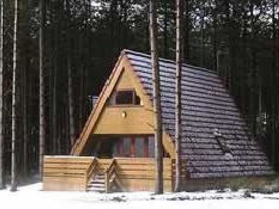 Picture of Weybourne Forest Lodges, Norfolk