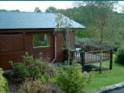 Picture of Whitewood Lodges, Tipperary
