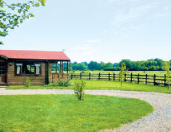 Picture of Wickham Green Farm Lodges, Wiltshire