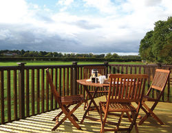 Picture of Wighill Manor Lodges, North Yorkshire, North of England