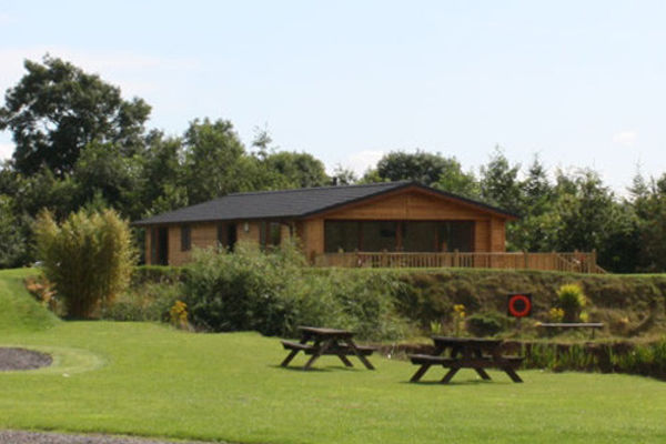 Wold View Holiday Park