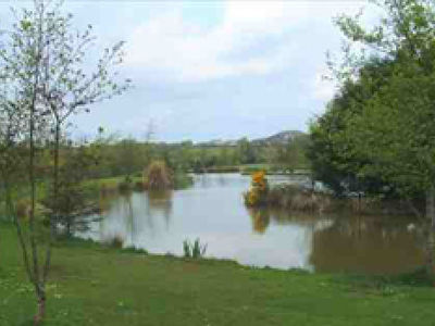 Picture of Woodacott Holiday Park, Devon
