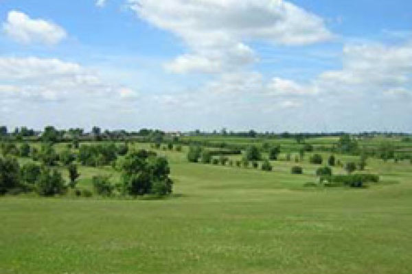 Picture of Woodbridge Park Golf Club, Wiltshire