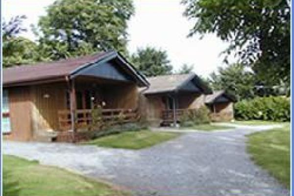 Picture of Woodcombe Lodges, Somerset