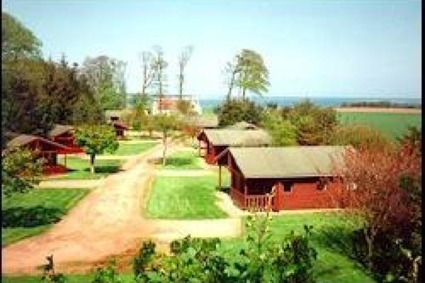 Picture of Woodland Holidays, Fife