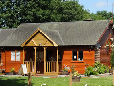 Wyre Forest Holiday Village